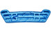 Metolius Project Training Board blue